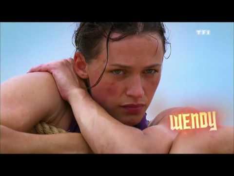 Survivor France 15 intro