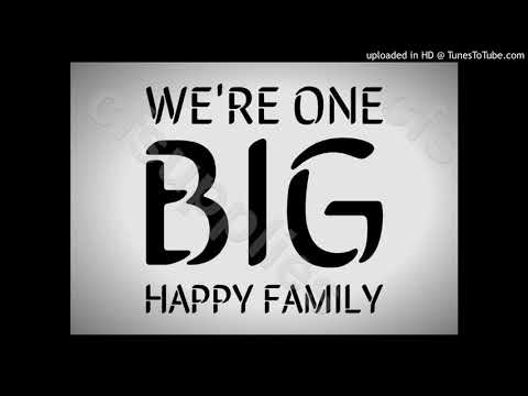 Ronnie the catalyst - same time {One big Family Riddim}