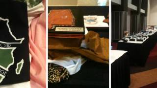 2011 SE Regional Teen Conference - Jack and Jill - Chapter Scrapbooks T-shirts and Banners