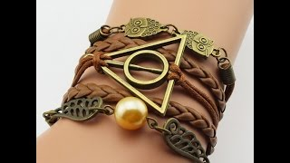 Vintage Women Leather Bracelets | Jewelry(, 2016-03-16T17:04:47.000Z)