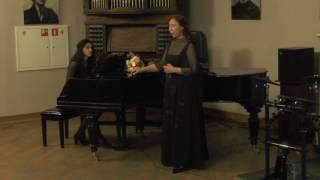 Марина Ильина и Мариам Абгарян - «Ямщик, не гони лошадей»