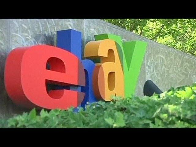 EBay признал факт крупнейшей в своей истории кибератаки
