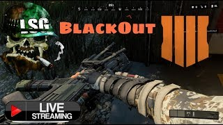 DUOS BLACKOUT / CALL OF DUTY BLACK OPS 4