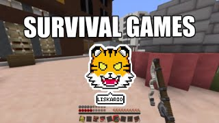 Minecraft: QUICK Survival Games - Winner & Ohrenschmerzen