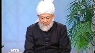 Tarjumatul Quran - Surahs al-Taghabun [The Mutual Negligence]: 15 (2) - al-Talaq [The Divorce]: 5