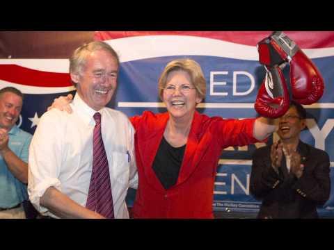 Ed Markey - 2014 Massachusetts Democratic Convention - Intro video