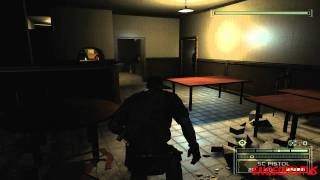Splinter Cell Chaos Theory Mission 8: Seoul PC Gameplay Part 2/2