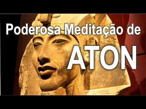 Atom Rá - Poderosa Meditação Solar.