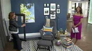 How Changing the Color of Trim and Molding Impacts a Space with Sharon Grech | Benjamin Moore
