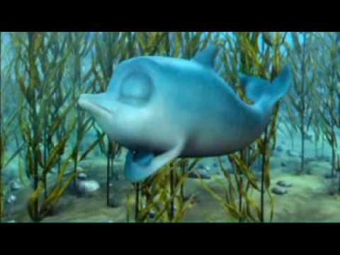 El Delfín La Historia De Un Soñador | Teaser02 Trailer