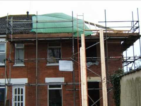 Hipped Roof Extension