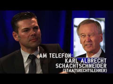 KenFM im Gespräch mit: Karl Albrecht Schachtschneider über: Freiheit & Souveränität