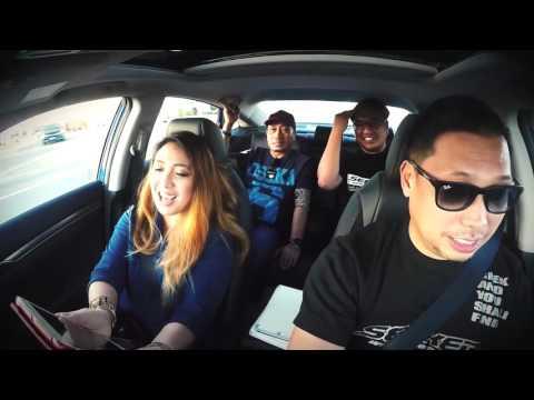 TAG 91.1 & All New 2016 Honda Civic Karaoke - 2