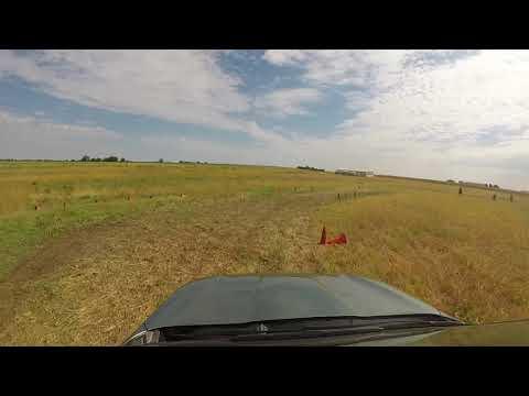 Rallycross I-80 Speedway Subaru Forester