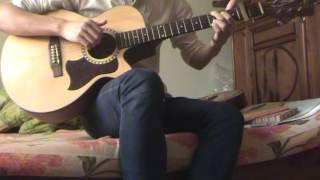 Thầm Yêu (guitar + cajong)