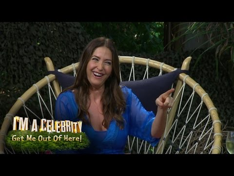 Lisa Snowdon's Thoughts on Flirty Campmate Joel! | I'm A Celebrity...Extra Camp