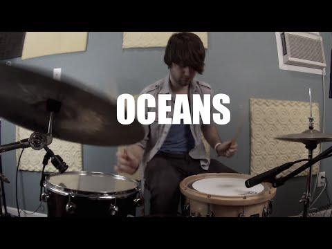 Oceans (Where Feet May Fail) - Hillsong United - Drum Cover - Chris Bair