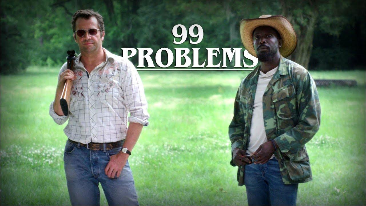 Download Hap and Leonard || 99 Problems