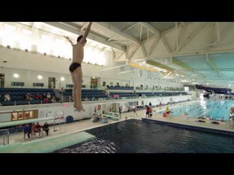 Join In Training Roots - Tom Daley, Plymouth Life Centre