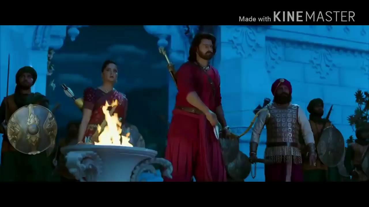 Download Bahubali 2 fight scene