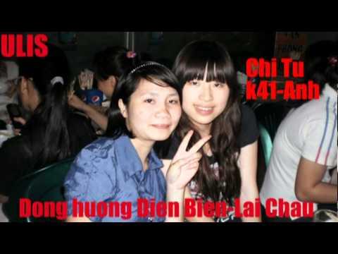 Dong huong Dien Bien Lai Chau