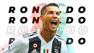 Cristiano Ronaldo 2018/19 - GOALS & SKILLS - Juventus