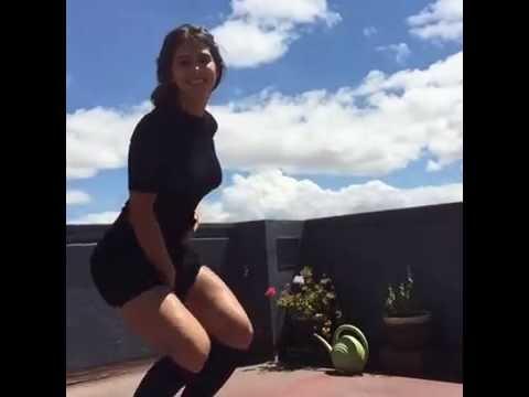 Greeicy Rendon Paraliza Instagram Con Un Nuevo Baile Entra Ver Canales Com Youtube