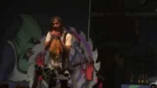 Pierce The Veil - Bulls In The Bronx Live