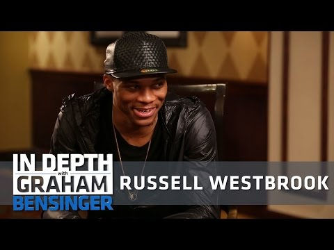 Russell Westbrook: The media criticism is nonsense