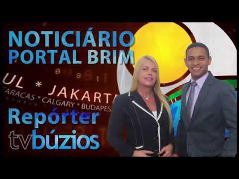 Repórter Tv Búzios - 149ª Edição