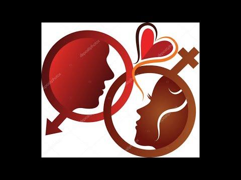 Мифы о сексе в эзотерике. Три октавы Любви в астрологии