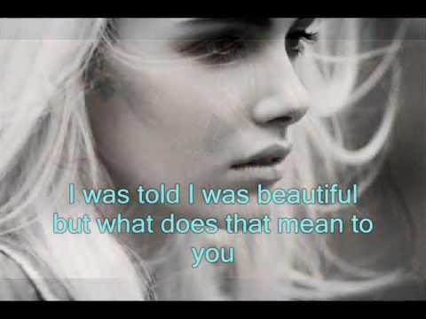 I Feel Pretty / Unpretty Lyrics-Rachel and Quinn GLEE