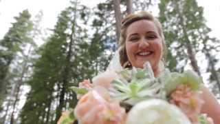 Wedding Cinema: Makenzi & Josh Knoll