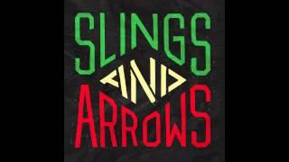 Fat Freddy's Drop Slings And Arrows (Single)