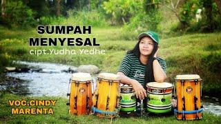 Download Lagu Sumpah Menyesal Epep Mengembala Sambil Main Kendang Voc Cindy Marenta  MP3