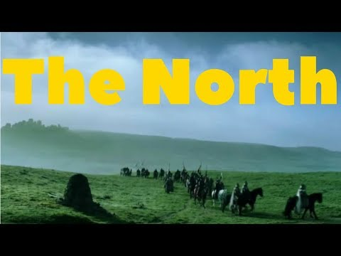 The Traveller's Guide to the North