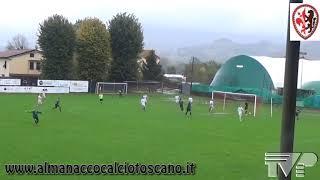 Eccellenza Girone B Fortis Juventus Valdarno 2 1
