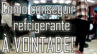 Baixar BURLANDO SISTEMAS - REFRIGERANTE À VONTADE