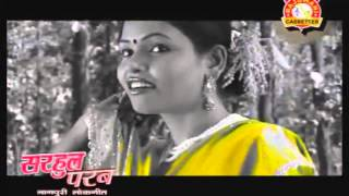 HD New 2014 Hot Nagpuri Songs    Jharkhand    Saria Foola Foolal Re    Pankaj