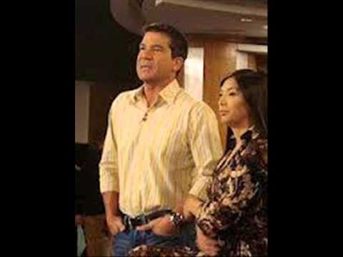 Edu Manzano And Pinky Webb Angeline Soriano