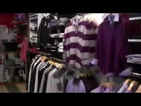 Boutique Cynjess Homme Et Femme Prêt A Porter