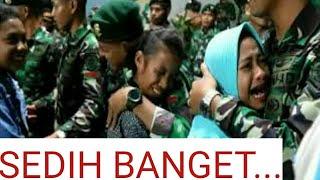 Download Lagu TINGGALKAN AYAH TINGGALKAN IBU MARS TNI mp3