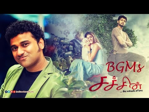 Sachein BGMs | Jukebox | IndianMovieBGMs