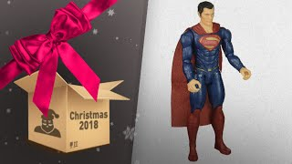 Top 10 Superman Toys Gift Ideas / Countdown To Christmas 2018 | Christmas Countdown Guide