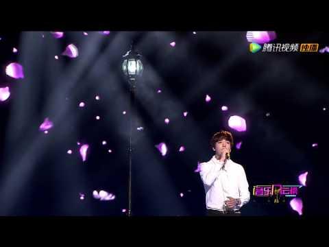 20150413 15th Yin Yue Feng Yun Bang Awards, Jung Yong Hwa - One Fine Day