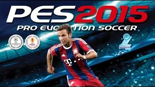 How To Play PES 2015 Online For Free 1080p ᴴᴰ