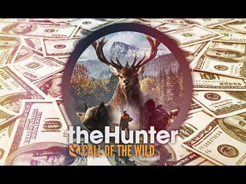 comment gagner de l argent gratuitement dans the hunter