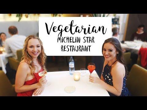 Vegetarian Michelin Star Restaurant | Tian Vienna, Austria