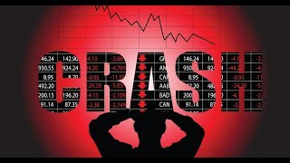 IT'S HERE: Stock Market Implodes As The Fed Dumps TRILLIONS To No Avail