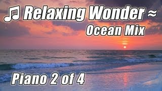 PIANO Instrumental #2 Classical Music for Studying Playlist Slow Smooth Relax Study Songs Reading